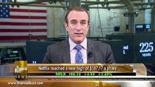 LIVE  Floor of the NYSE! July 21 2017 Financial News  Business News  Stock News  Market News