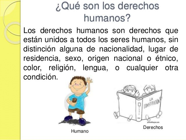 derechos humanos universales ilustrados - Buscar con Google