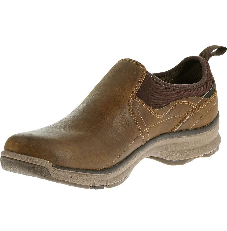 Joel Cabe - Men's - Casual Shoes - HM01114-200   Hushpuppies
