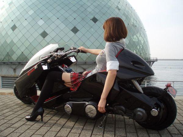 大阪 中古バイク 販売・買取・修理・カスタム~バイクショップQuick~