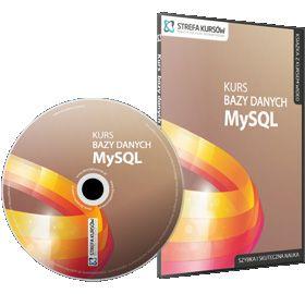 Kurs #Bazy #Danych #MySQL http://strefakursow.pl/kursy/tworzenie_stron/kurs_bazy_danych_mysql.html
