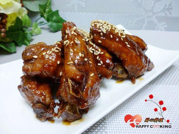 Db Chinese Food
