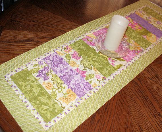 Completely new 205 best Spring & Summer Table Runners &Toppers images on  CK04