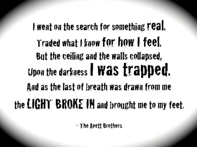 Avett Brothers - Head Full Of Doubt, Road Full Of Promise ...