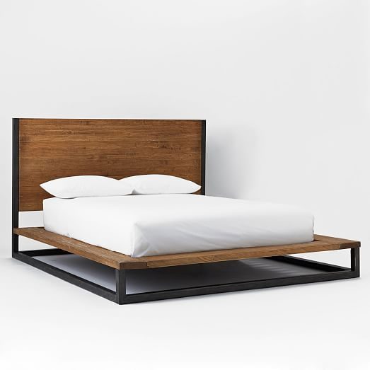 Best 25+ King Bed Frame Ideas On Pinterest