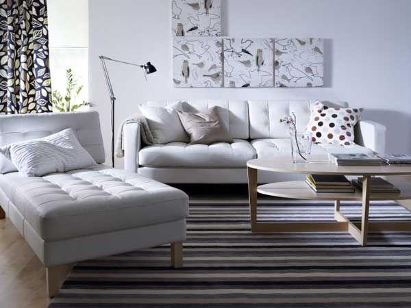Ikea oturma odası örnekleri - Ev Dekorasyon Fikirleri