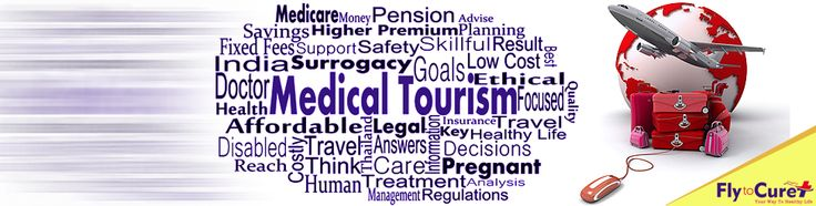 Medical tourism,also known as Health tourism, has become a common form of vacationing and covers a wide range of medical services. It includes leisure, fun and relaxation along with wellness and healthcare. The idea of the health tourism is to offer you an opportunity to get away from your daily routine and come into a different relaxing environment. Here you can enjoy visiting to beaches, mountains and well-famous tourist places.