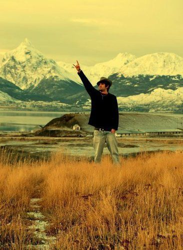 ARGENTINA! Travel to Ushuaia, the southernmost city in the world! #Ushuaia #Argentina