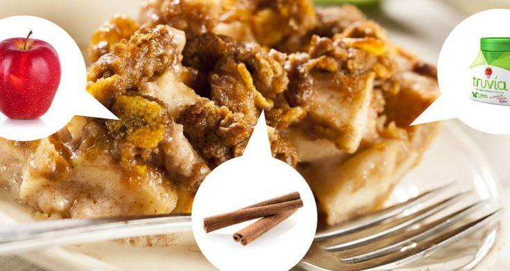 Ricetta - Croccante di mela e cannella - ChiacchiereDolci.it