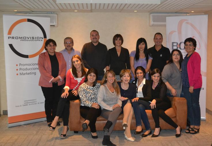 Participantes seminario Marzo 2014