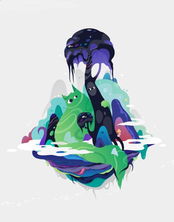 Selection Travaux 2012 / Zutto   Design Graphique