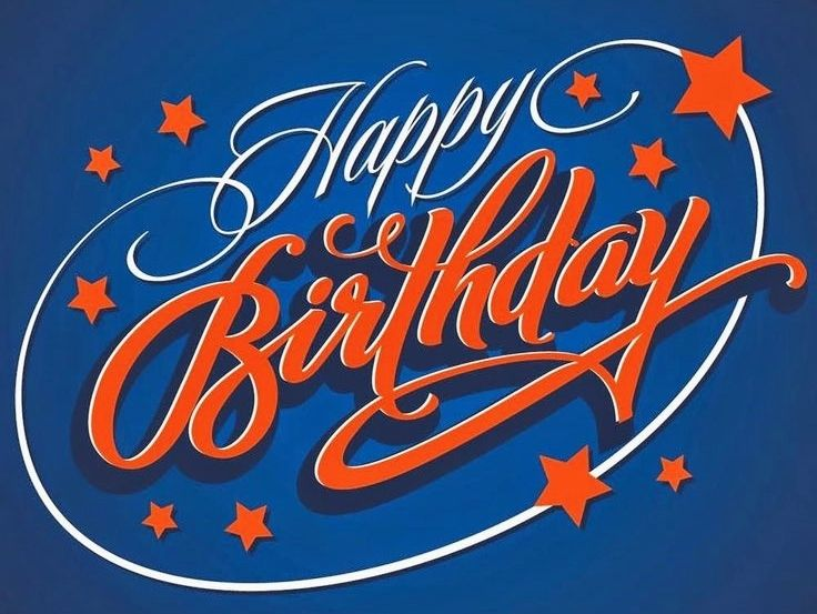 Happy Birthday red white blue | HAPPY BIRTHDAY Greetings ...