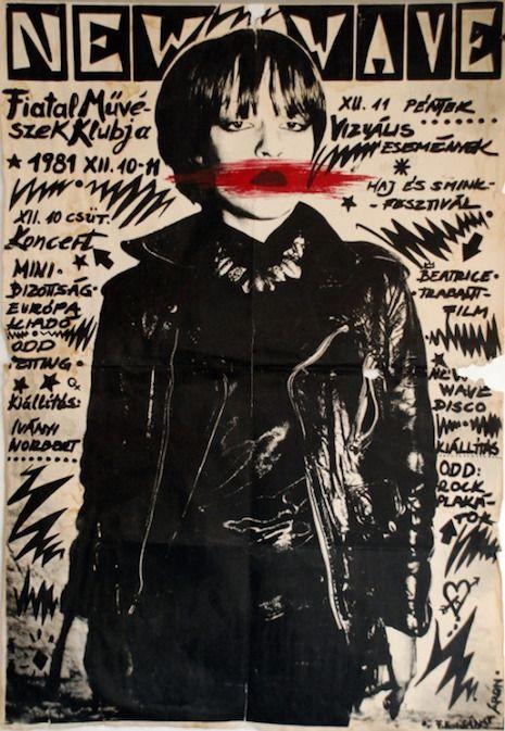 DEVO, Blondie, Talking Heads, Klaus Nomi on '20/20' segment on New Wave, 1979   Dangerous Minds