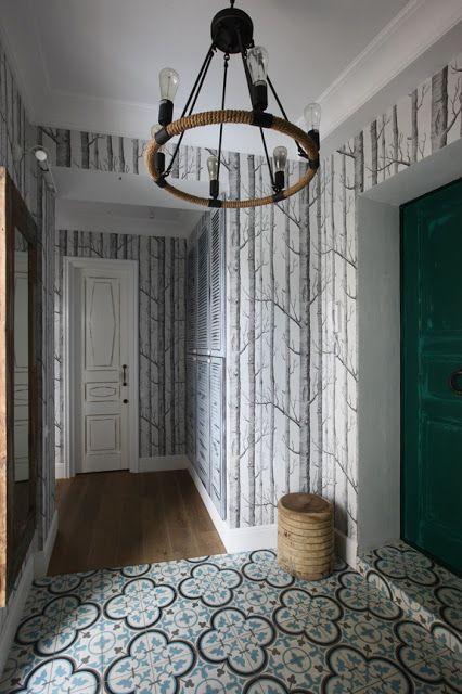 VM designblogg: Εκλεκτική Κατοικία στη Μόσχα