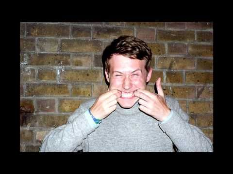 Joy Orbison - GR Etiquette - YouTube