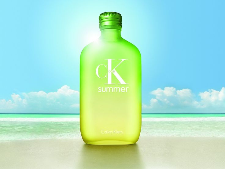 ck one summer cologne for men by calvin klein