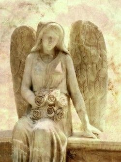 i do love angels, and I need as many as possible in my life