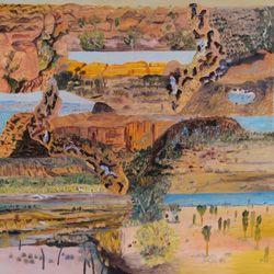 Barbara Tuck Anna Miles Gallery