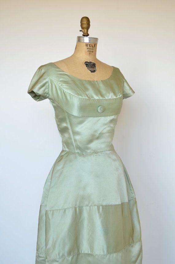 1950's/60's Dress