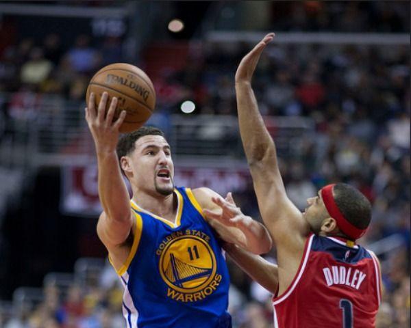 Golden State Warriors Trading Klay Thompson To Bucks Over Attitude? - http://www.morningledger.com/golden-state-warriors-thompson-bucks/13117383/