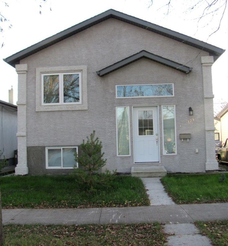 HOMENOVA - For Sale 124 Edward Ave E, Winnipeg, Manitoba R2C 0V8 - $311,000