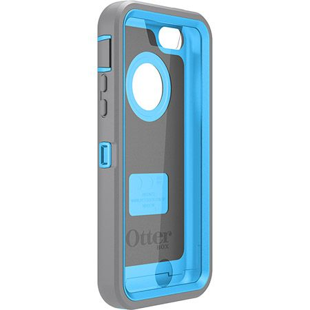 iPhone 5C Case | Defender Series case by OtterBox, $55