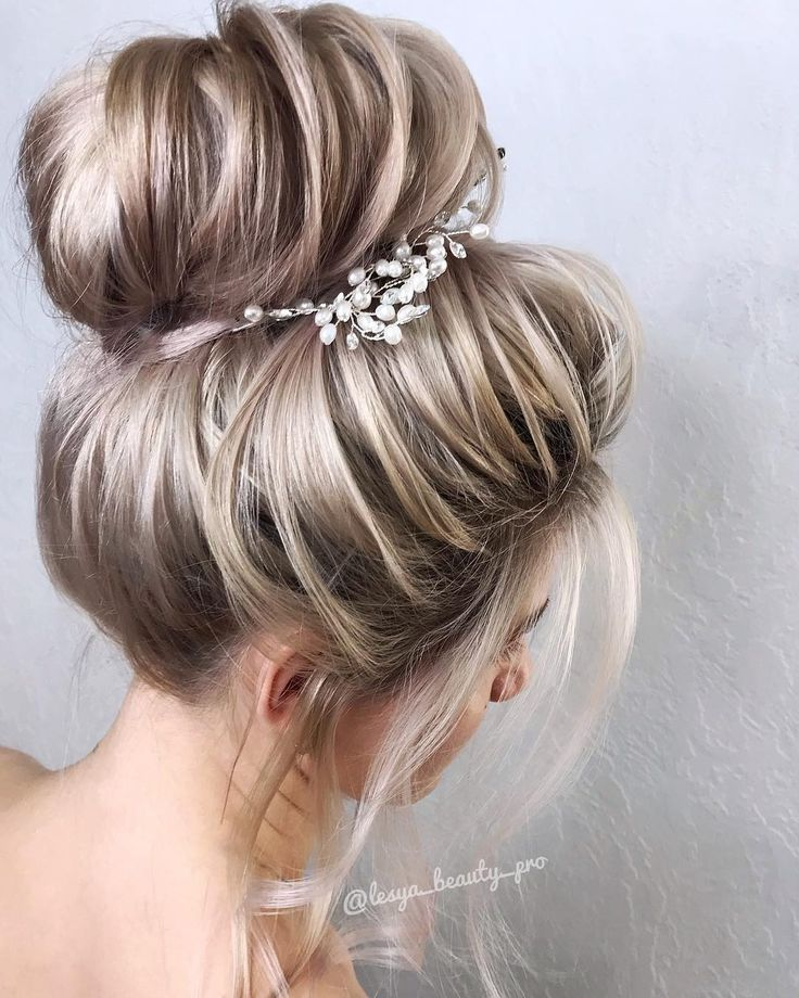 14 Romantic Wedding Updos You Ll Fall In: Best 25+ Updo Hairstyle Ideas On Pinterest