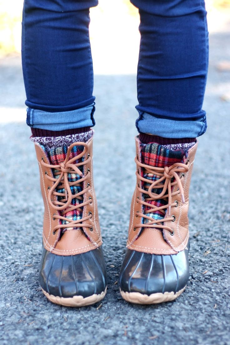 The Sporto Dede Boot | The Pretty Life Girls | @myrackroomshoes
