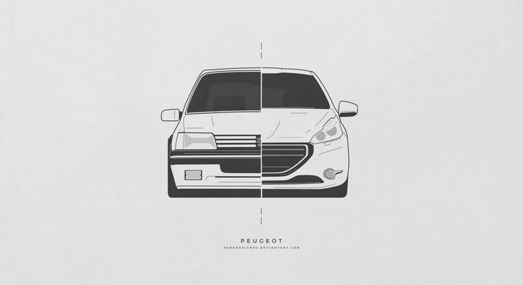 Peugeot 205 & 208 GTi