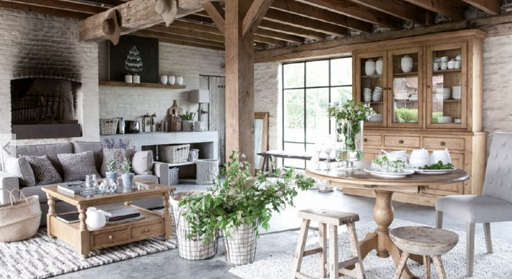8 best La décoration chic à la française images on Pinterest