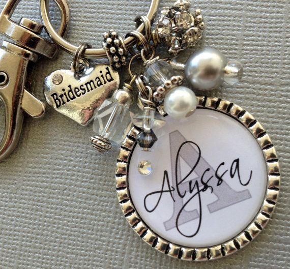 Bridesmaid Gift..cute