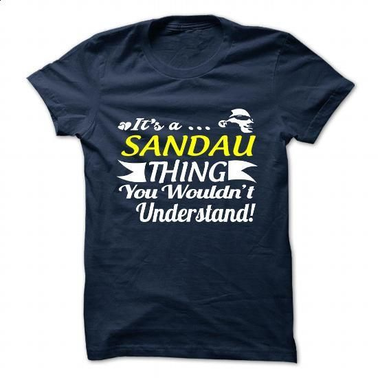 SANDAU - #couple gift #shirtless. PURCHASE NOW => https://www.sunfrog.com/Camping/SANDAU-120878818-Guys.html?60505