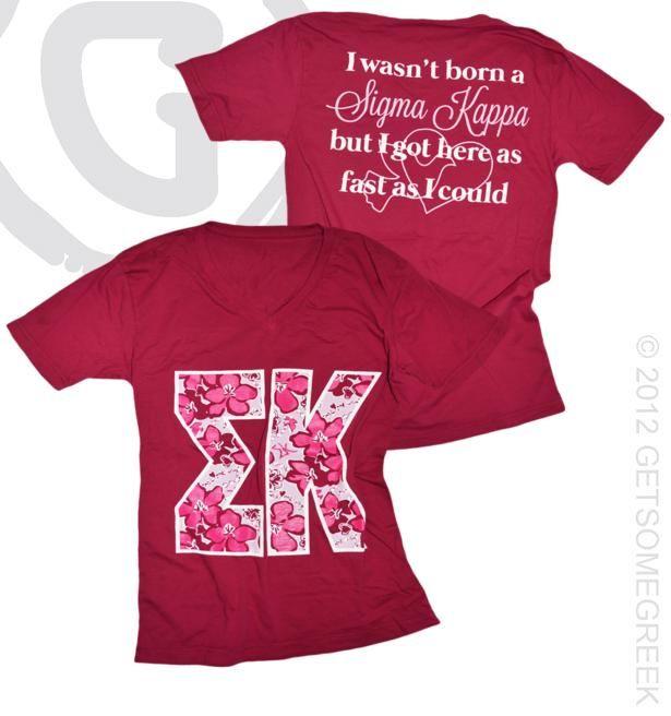 517 Best Shirts Images On Pinterest Greek Shirts Sigma