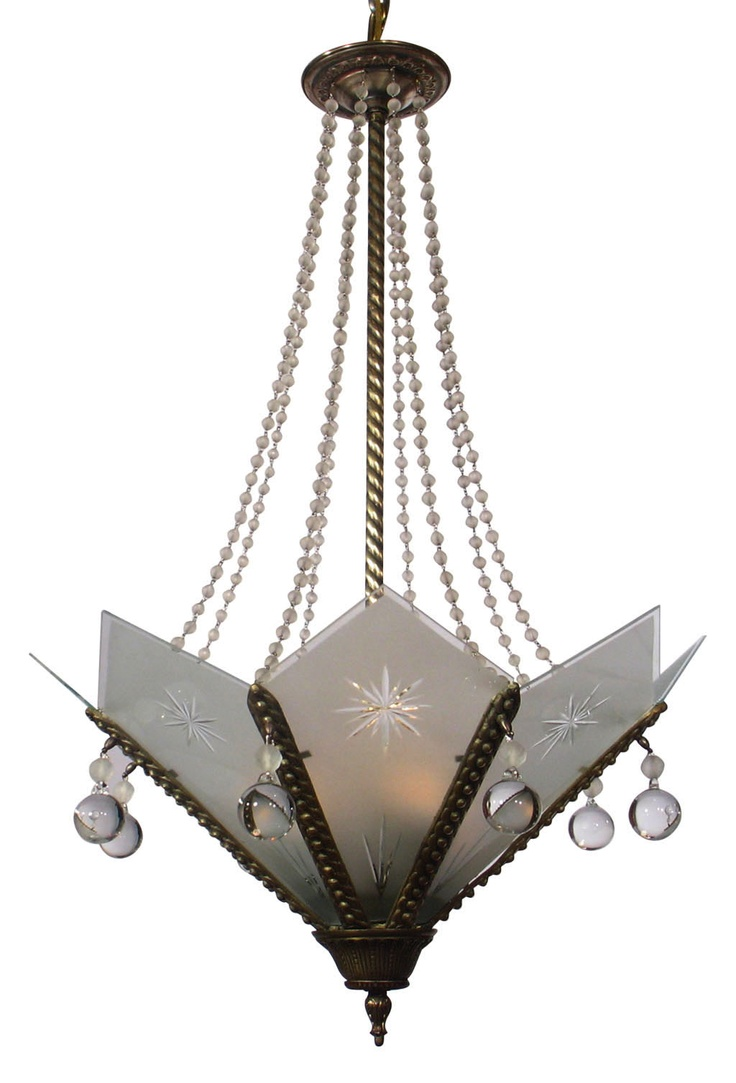 256 best art deconouveau chandeliers images on pinterest art deco arubaitofo Gallery