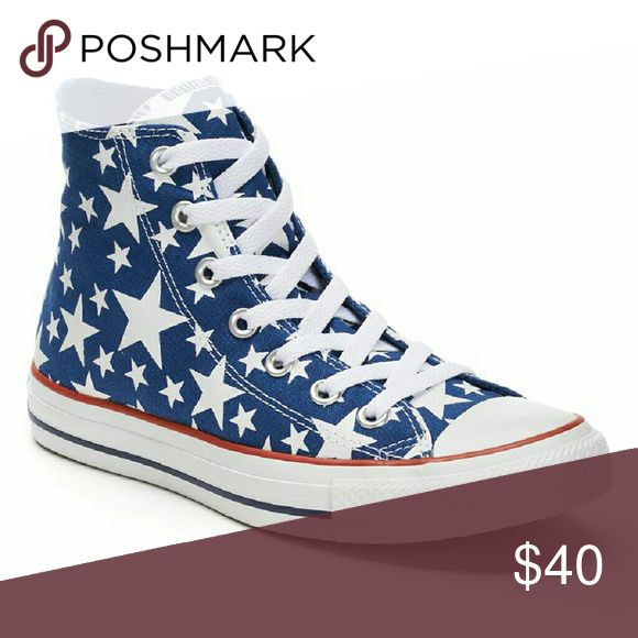 Last one. Womens converse shoes New  Midnight hour all star. Unisex Converse Shoes Sneakers