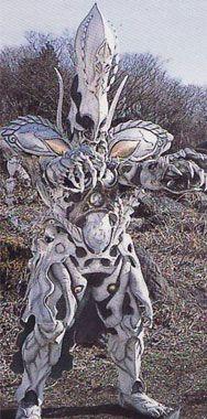 Flurious - Power Rangers Operation Overdrive - Power Rangers Central