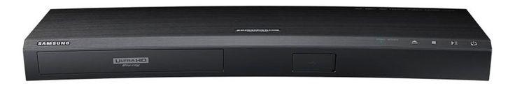 Samsung UBD-K8500  Description: Samsung UBD-K8500: 4K UHD Blu-ray-speler De Samsung UBD-K8500 geeft jou haarscherpe beelden weer altijd met 4K UHD beeldkwaliteit dankzij de Upscaling en 4K UHD Playback. De ingebouwde HDR technologie verhoogt het contrast verbetert de details en optimaliseert de helderheid. Nog een voordeel van de UBD-K8500 is dat hij twee keer zoveel kleurbereik heeft als een traditionele Blu-ray-speler. En naast de binnenkant is de buitenkant van deze speler ook erg…