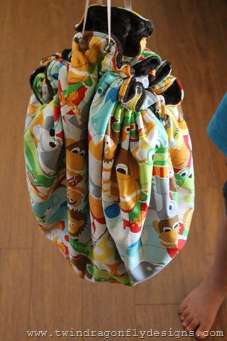 Play mat bag (6)