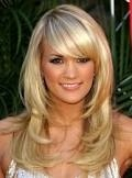 I love this color of Blonde!!! I want it,lol!!