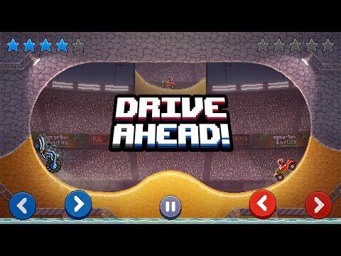 Drive Ahead! – Android-alkalmazások a Google Playen