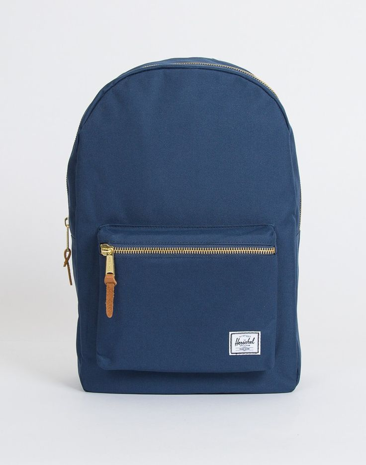 You can now buy Herschel Supply Co. Settlement Backpacks online from menswear retailer THE IDLE MAN. BLACK FRIDAY SALE NOW ON!!!