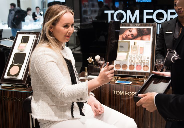 Invitation of TOM FORD Event by #BeautyBlogger #TopFashionBlogger #FashionBlogger #BeautyBlogger