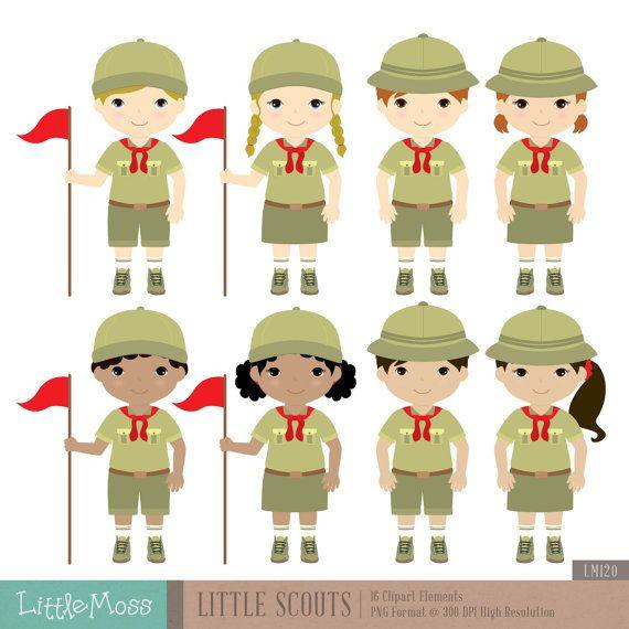 Cub Scout Clip Art Store