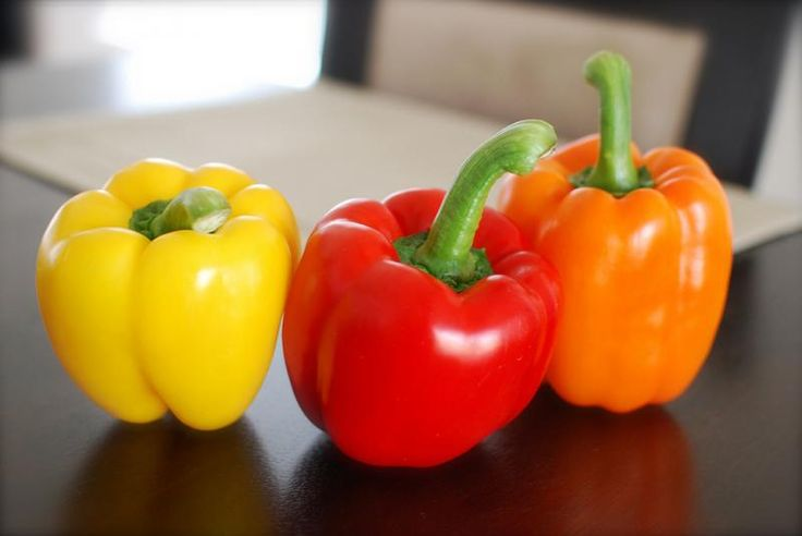 Így készíts grillezett paprikát - Spa & Trend Online Wellness Magazin