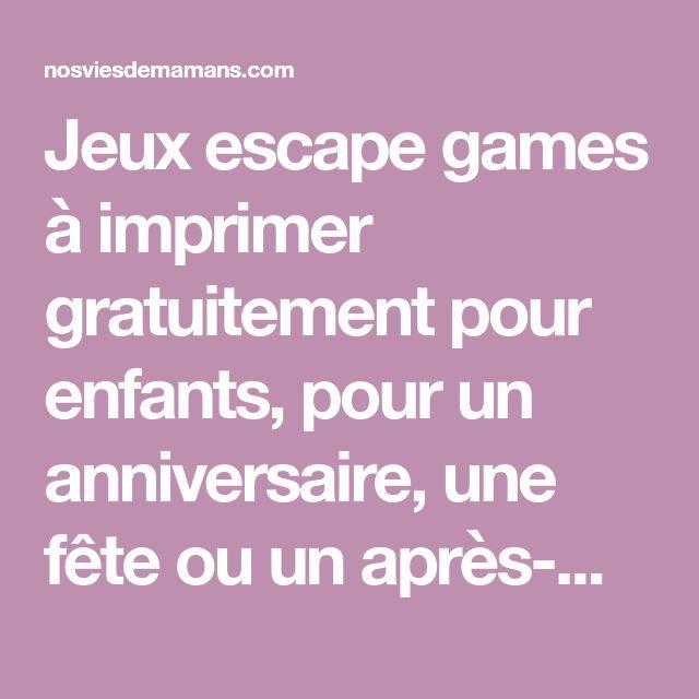 1178 best Fêtes du0027enfants images on Pinterest Birthdays, Birthday - creer sa cuisine en d gratuit