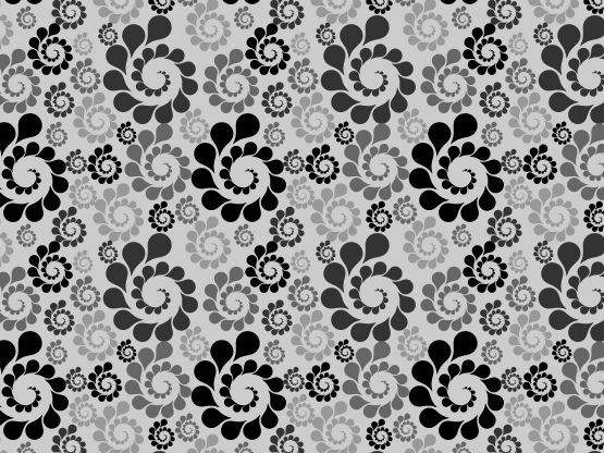 """Retro Swirls"" by ivy21 Retro, swirls"