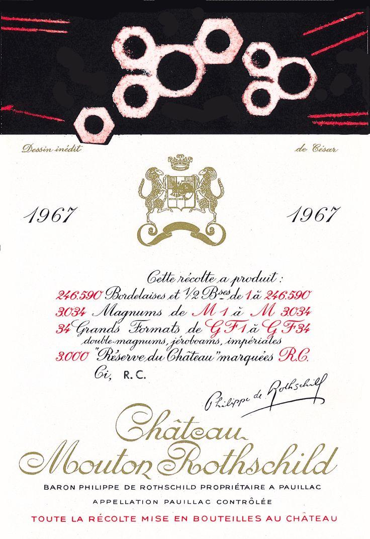 1967 - César