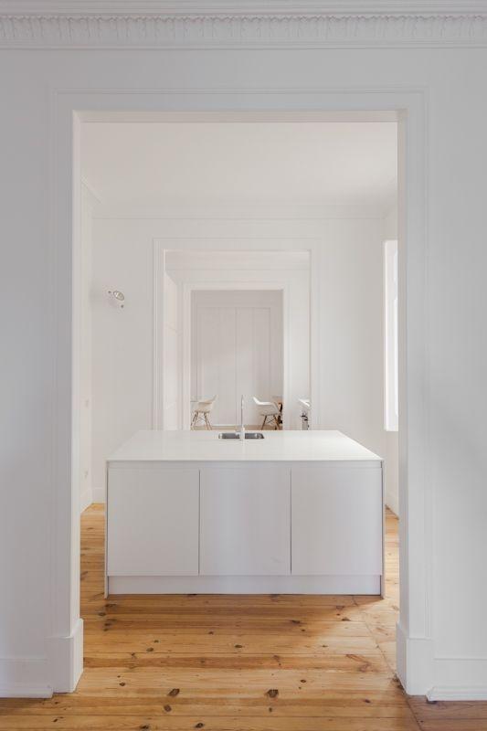apartment in estrela by marco arraiolos