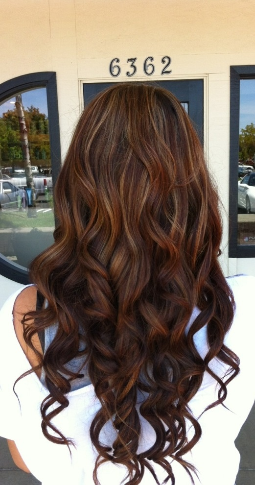 Beautiful hairstyles methods : Best ideas about curling rods on