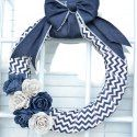 http://www.u-createcrafts.com/denim-chevron-wreath-tutorial/